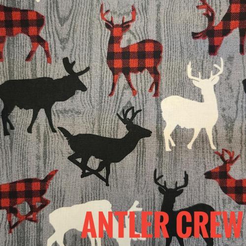 Antler crew