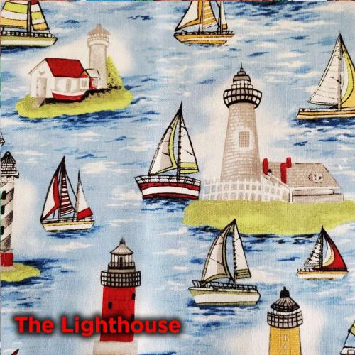 The-lighthouse