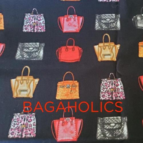 bagaholics