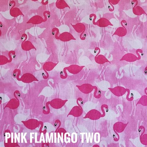 pink Flamingo two